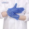 Disposable Blue CPE Gloves